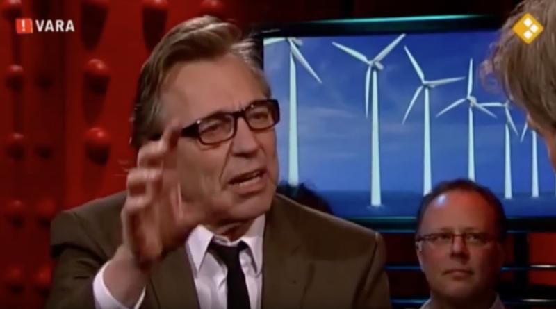 De windturbinemaffia