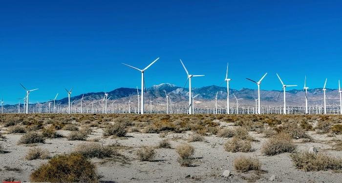 De onmogelijkheid van windmolens